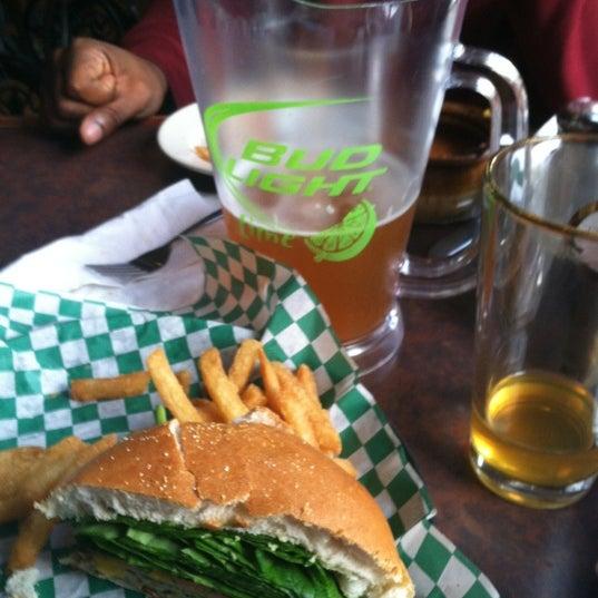 Photo taken at New Deck Tavern by Phran W. on 5/6/2012