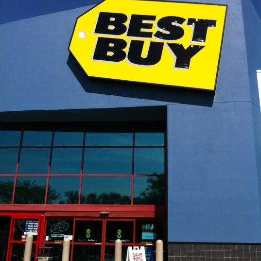 Best Buy 1851 Deptford Center Rd