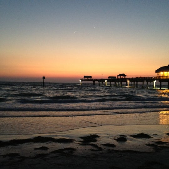 Sunsets at pier 60 festival in clearwater beach for Pier 60 fishing