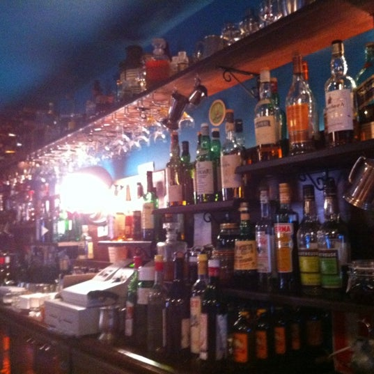 Photo taken at The Hazy Rose by Daniel H. on 7/31/2012