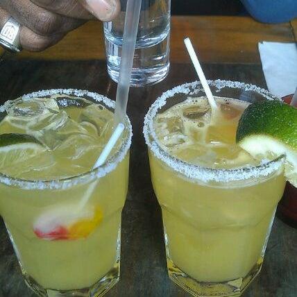Photo taken at Burrito Bar & Kitchen by j. greyston h. on 3/29/2012