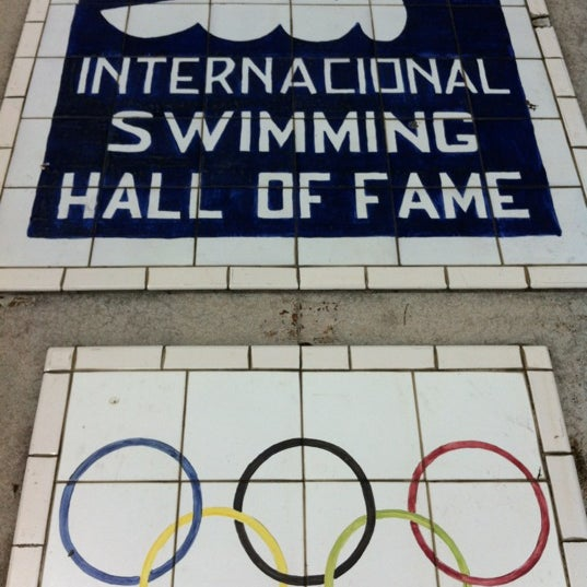 International Swimming Hall Of Fame Central Beach 9 Tips From 765 Visitors