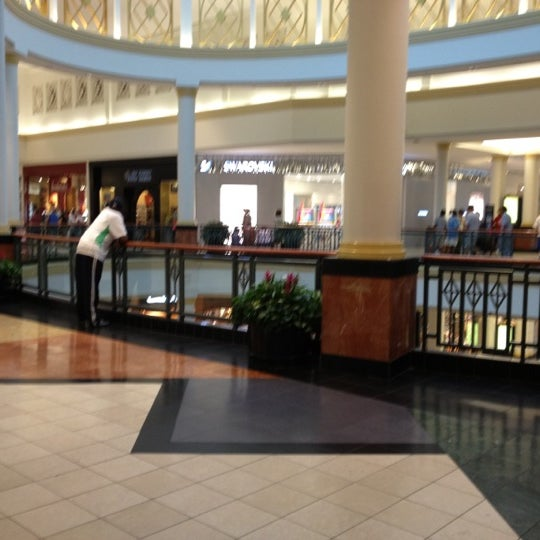 Photo taken at King of Prussia Mall by Yu B. on 5/26/2012