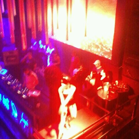 Photo taken at Fire Club by Isaias L. on 2/5/2012