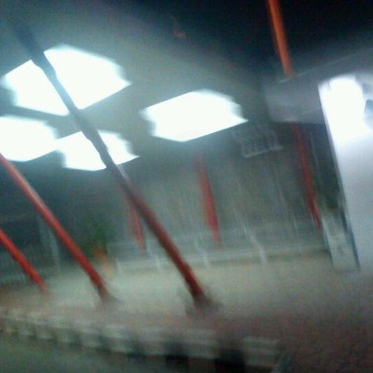 Photo taken at BBC WILDZONE - Studio 1 RCTI by One on 12/31/2011