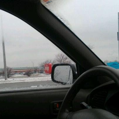 Photo taken at Meijer by Spoon D. on 1/21/2012