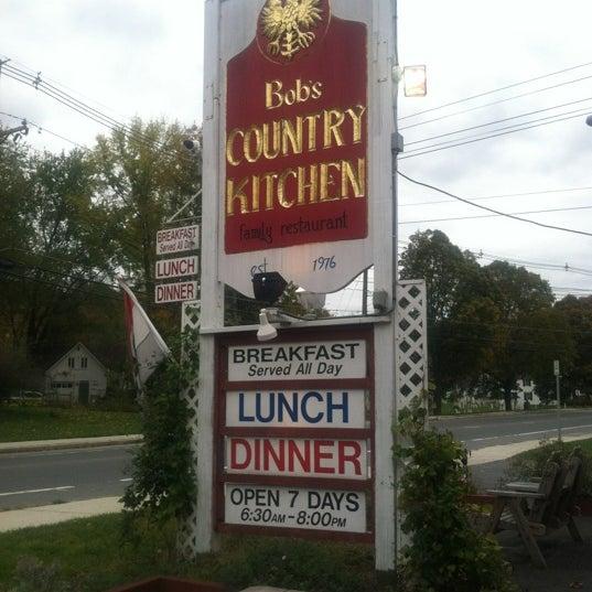 Bob S Country Kitchen Lanesboro Ma
