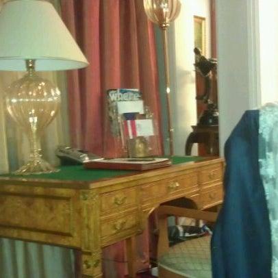 Снимок сделан в Golden Garden Boutique Hotel пользователем Maksim R 9/10/2011