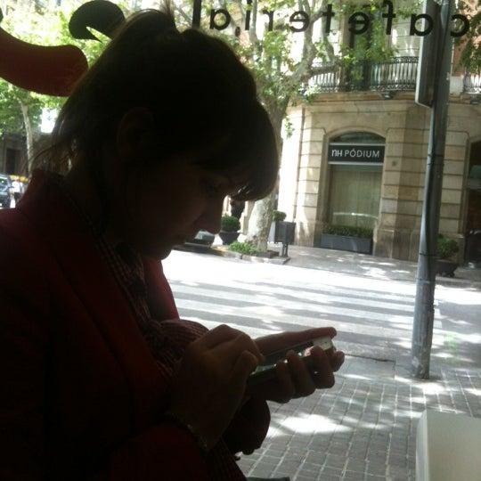 Photo taken at Scorpio by Olga (Lutsky) K. on 5/8/2012