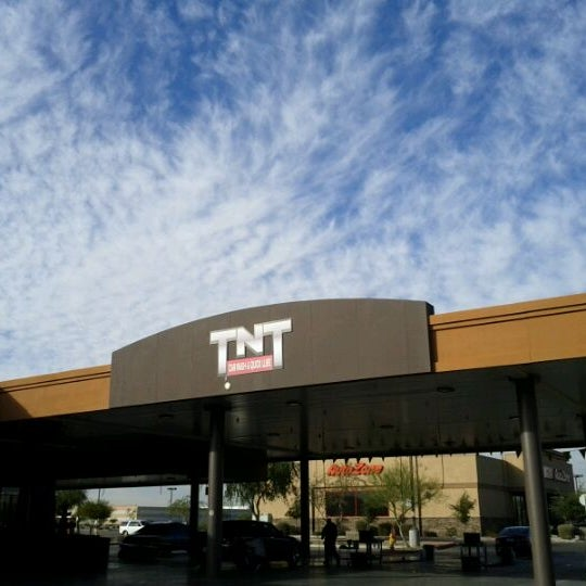 TNT Car Wash And Quick Lube
