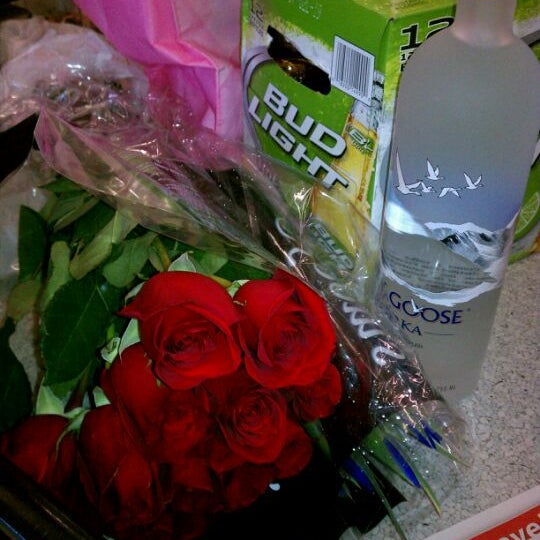 Photo taken at Safeway by Dorothy D. on 3/22/2012