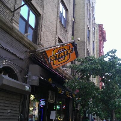 Photo taken at Stillwater Bar & Grill by Patrick L. on 5/20/2012