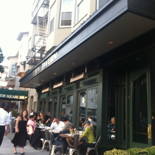 San francisco 39 s best brunches by thrillist sf on citymaps for American cuisine san francisco