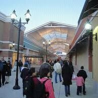 Photo taken at Mebane Tanger Outlets by Eric C. on 12/26/2011