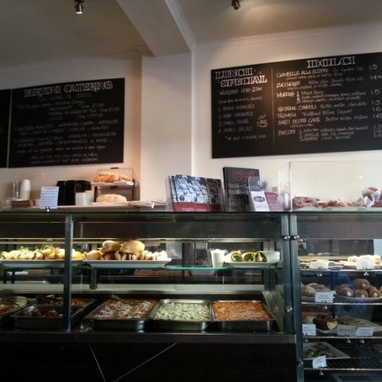 Inner West Breakfast Cafe