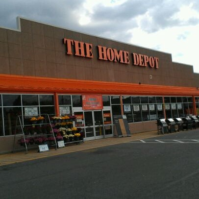The Home Depot New West Of Kingston Bridge