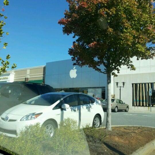 Photo taken at Apple Friendly Center by Jennifer (@jruggiero) R. on 10/21/2011