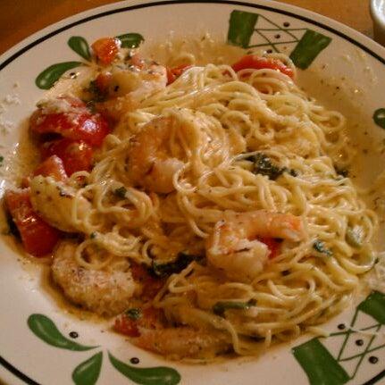 Olive Garden Italian Restaurant In Manhattan Village