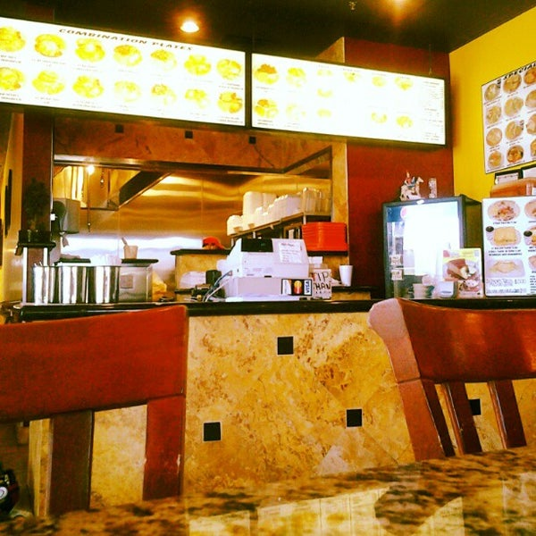 Photo taken at Roberto's Taco Shop by Marcus C. on 7/11/2012