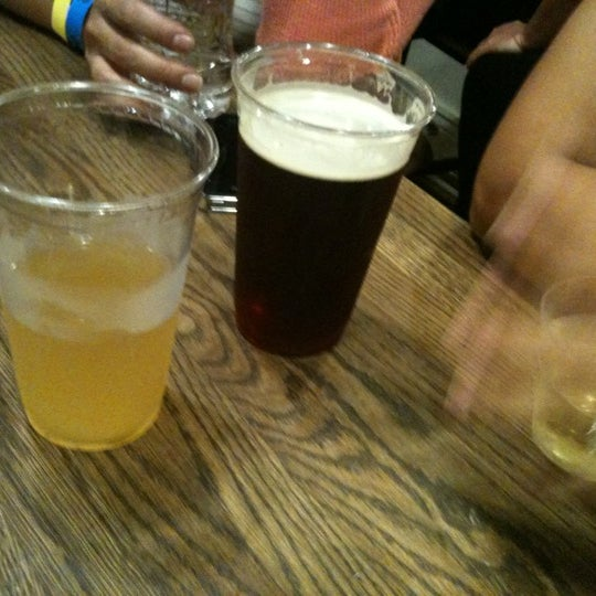 Photo taken at The Bruery Provisions by George on 9/2/2012
