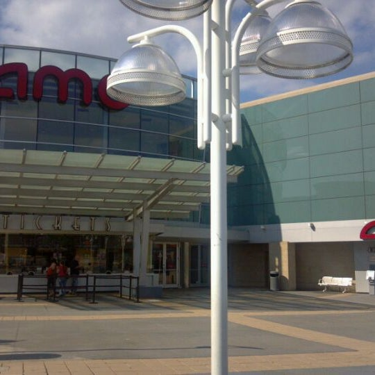Photo taken at AMC Columbia 14 by Unforgettable I. on 5/10/2012