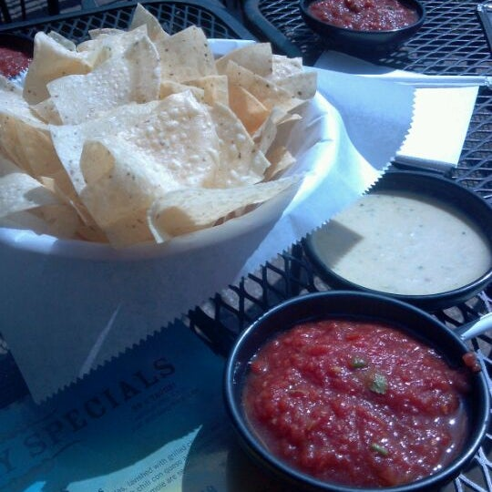 Mexican Restaurants In Downtown Overland Park