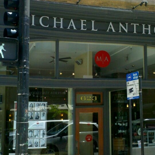 Photos at michael anthony salon spa near north side for A david anthony salon