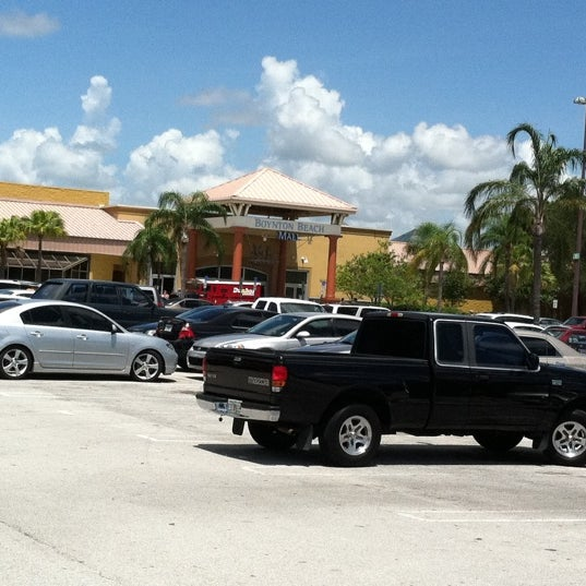 Photo taken at Boynton Beach Locksmith by Scott M. on 8/5/2011