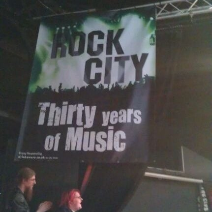 Photo taken at Rock City by Robert E. on 11/29/2011