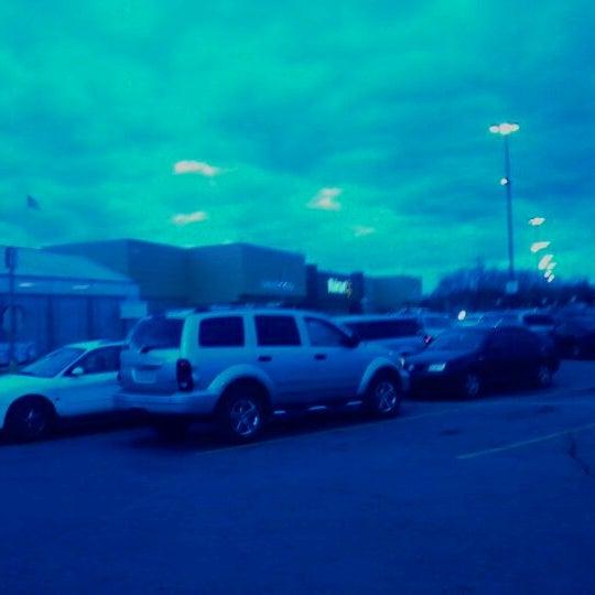 Photo taken at Walmart Supercenter by Phat P. on 11/28/2011