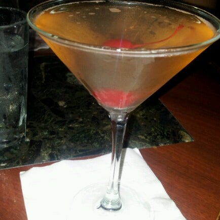 Photo taken at Russian Vodka Room by Victor V. on 7/3/2012