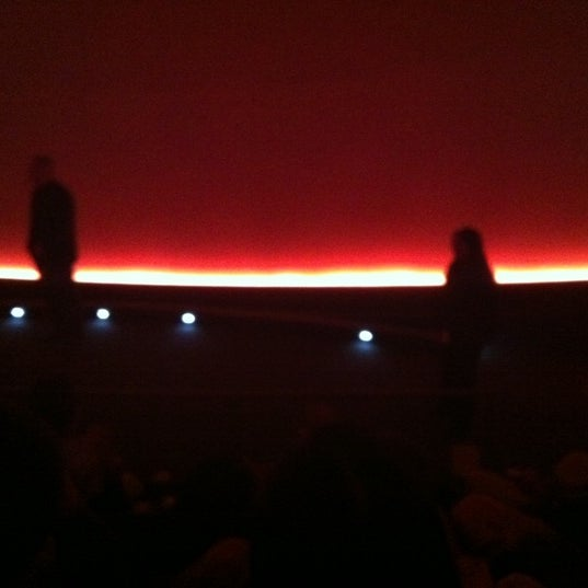 Photo taken at Morrison Planetarium by Sanjay on 9/4/2011
