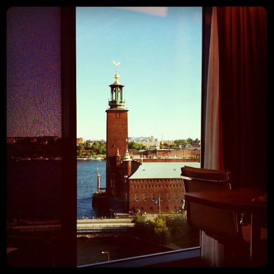 Where's Good? Holiday and vacation recommendations for Stockholm, Sweden. What's good to see, when's good to go and how's best to get there.