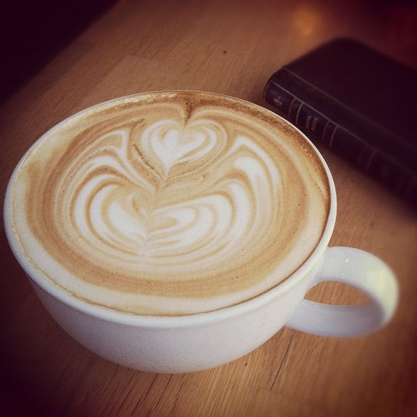 Photo taken at Coffeehouse Northwest by Bryan W. on 7/20/2012