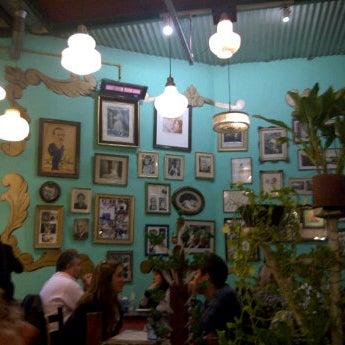 Photo taken at El Oso Sala La Sopa by Natalia V. on 4/29/2012
