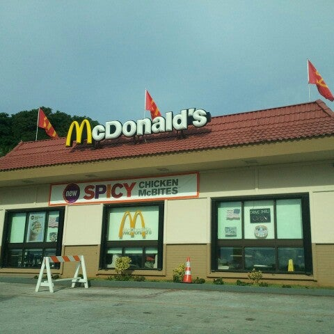 Photo taken at McDonald's by Pal L. on 7/21/2012