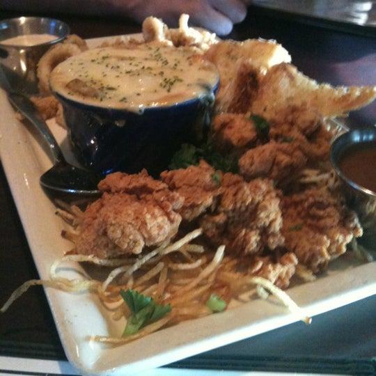 Seafood Kitchen: Cajun / Creole Restaurant In