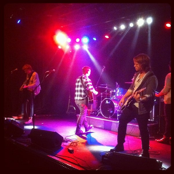 Photo taken at The Rutledge by Cory C. on 1/26/2012