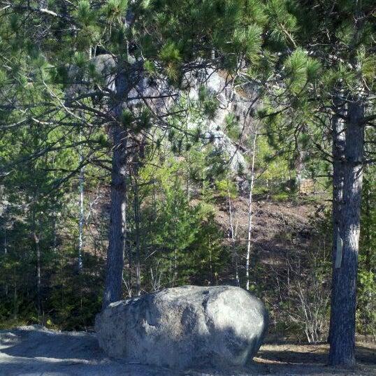 Photo taken at Whiteface Mountain by Amanda R. on 3/21/2012