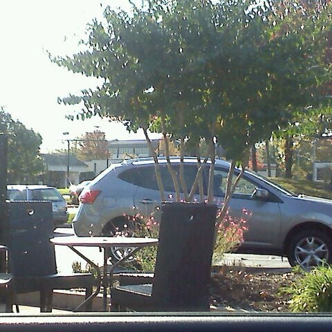 Photo taken at Panera Bread by Susan M. on 10/25/2011
