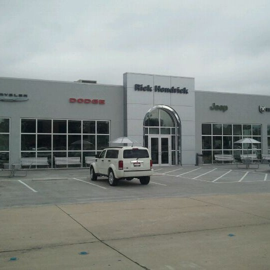 Car Dealership In North Charleston Sc
