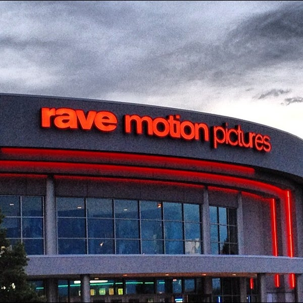 Rave motion pictures