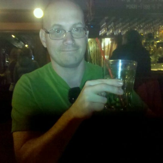 Photo taken at Mercedes Bar & Grill by Raquel B. on 11/30/2011