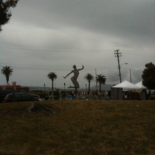 Photo taken at Treasure Island by Eben B. on 5/28/2011