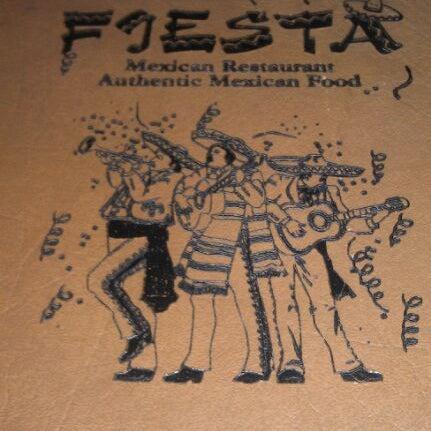 Photo taken at La Fiesta by Ariel B. on 2/25/2012