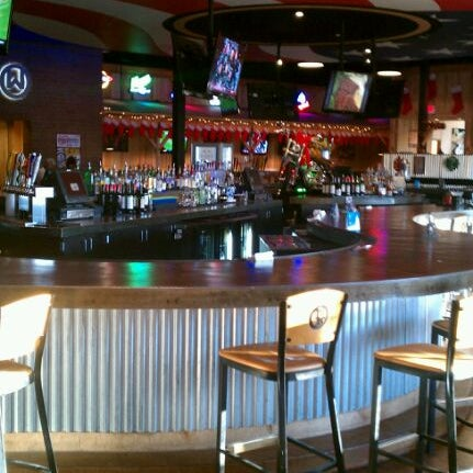 Photo taken at Toby Keith's I Love This Bar & Grill by Joe T. on 12/20/2011