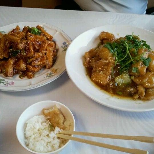 Best Chinese Food In Northwest Austin