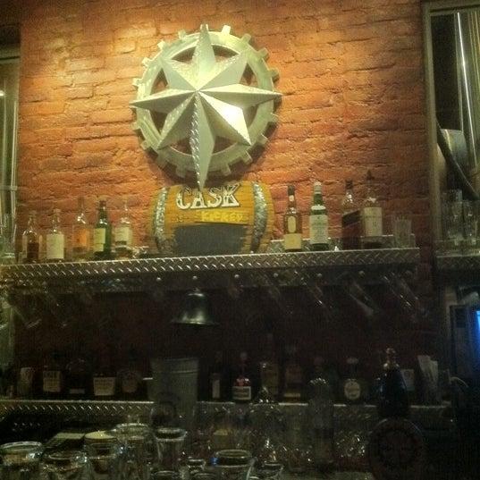 Photo taken at Felgey's Bethlehem Brew Works by Tina B. on 7/21/2012