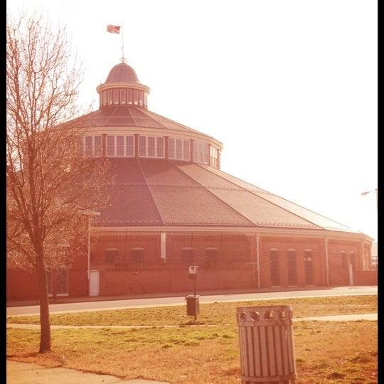 Photo taken at B & O Railroad Museum by Nelle S. on 3/4/2012