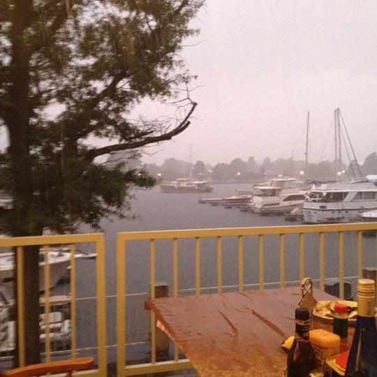 Photo taken at Phillips Seafood by Svetlana K. on 8/12/2012